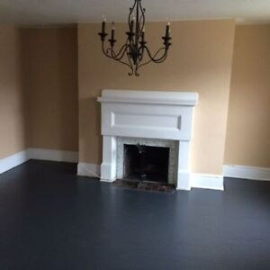 Ready Now South St Downtown Lg 2 Bedroom Apt Heat Hot Water Inc