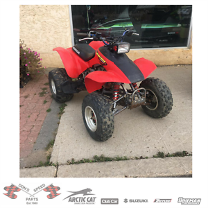 PRE-OWNED 2003 HONDA TRX300EX @ DON'S SPEED PARTS