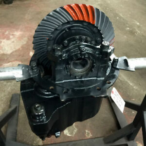 Rockwell Meritor Differential RD20145 ratio 3.73
