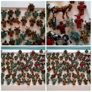 Huge collection of lego mega bloks Krystal dragons Edmonton Edmonton Area image 6