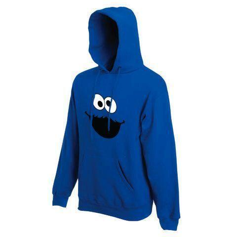 0d7c0ca5a Cookie Monster Jumper | eBay