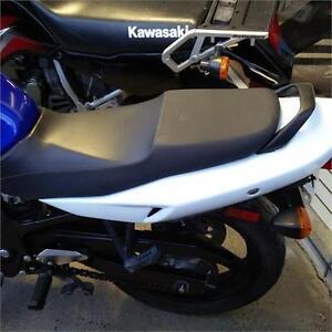Suzuki GS500 8500 km