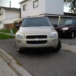 2008 Chevrolet Uplander LT1. Certified. 3.9L. Call 9054322277