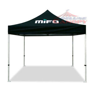 CUSTOM CANOPY TENTS, FLAGS, TABLE COVERS, INFLATABLES Peterborough Peterborough Area image 10