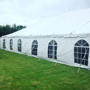 Wedding and Party Tent Rentals Peterborough Peterborough Area image 6