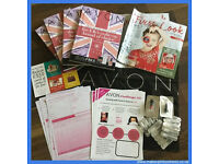 Earn Extra Income - Join AVON as a Rep - Work From Home - Part Time - Full Time - Party - Leicester