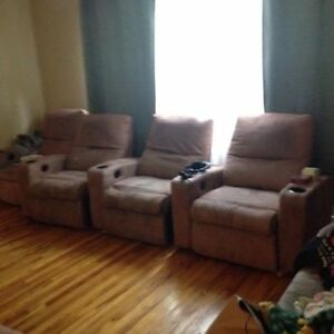 2 Room for Rent  5 minutes walk from MUN (Available January 1st) St. John's Newfoundland image 4