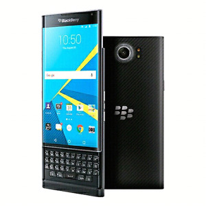 Blackberry Priv 32GB Factory unlocked factory works perfectly i