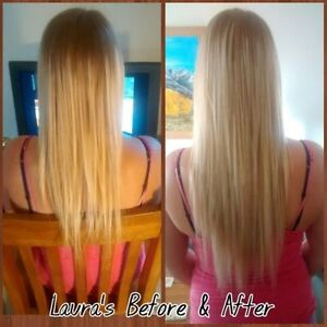 Mobile Tape In Hair Extensions North Shore Greater Vancouver Area image 4
