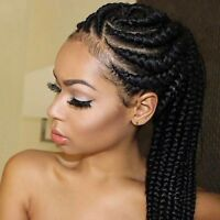 Hair Braiding & Styling