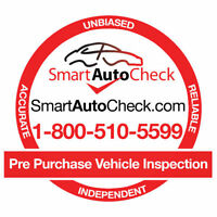 Needs a Licensed Mechanic For Mobile Auto Inspection