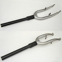 BICYCLE SUSPENSION FORK 16-GREAT FOR FOLDING BIKES, RECUMBENTS.