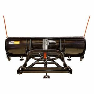 """DK2 82"""" Snow Plow NEW STYLE Storm-II / Snow Plow For sale / New"""