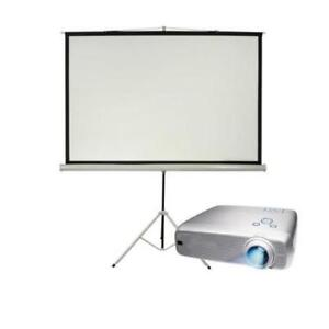 PROJECTORS FOR RENT - 2600 PLUS LUMENS!! 1 DAY FOR $60!