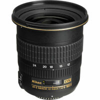 Nikon AF-S DX 12-24mm f/4G ED IF