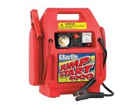 Clarke Heavy Duty JumpStart® 4000 - Brand New Unused - Warranty