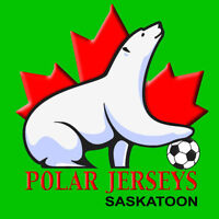 Polar Jerseys - Lowest Price & Highest Quality in Saskatoon