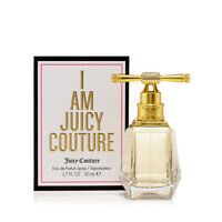I am Juicy Couture Parfume Spray