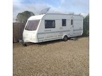 Coachman 520/4 pastiche registered 2006