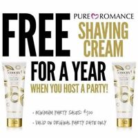 Pure Romance (formerly Passion Party)