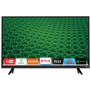 "Televiseur Neuf Visio 24"" Smart TV intelligent"