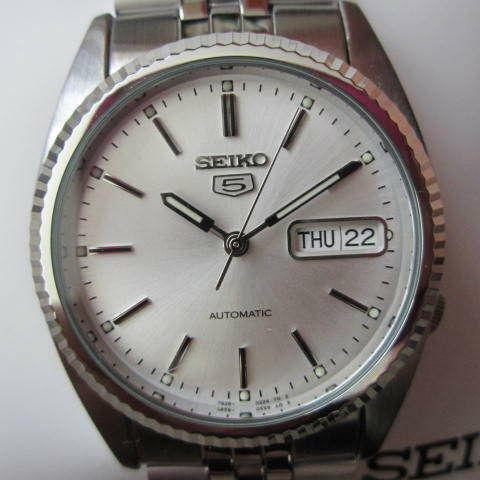 6d6c65bc6 Seiko 5 Automatic Japan | eBay