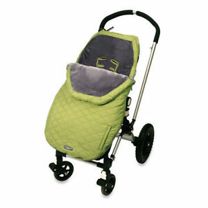 JJ Cole® Toddler Urban BundleMe in Sprout Green for infant Edmonton Edmonton Area image 1