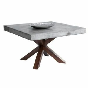 Square Concrete Tables, Never Used, $450