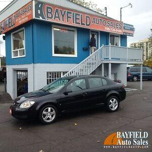 2009 Chevrolet Cobalt LT Sedan **Auto/Alloys/Power Group**