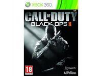 COD Black Ops 2 Xbox