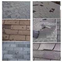Roof & Gutter Leak Repair