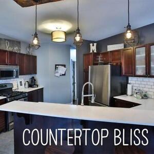 Kitchen & Bathroom Countertops