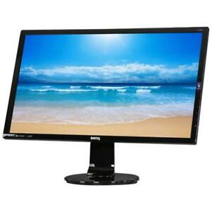 """no tax clearance sale-monitor 19"""" wide screen with-WARRANTY-$39."""
