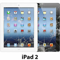 Express iPads sameday repair with best quality part CHAIN STORE
