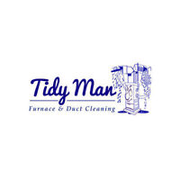 Tidy-man furnace & duct cleaning special 119.95 till Dec/20/2015