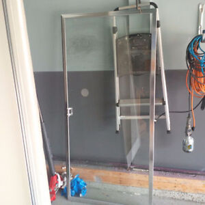 Commercial Shower Door(High Quality)