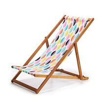 DESIGN CLASSIC DECK CHAIR. BRAND NEW IN!! Manly Manly Area Preview