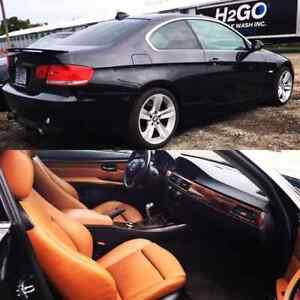 2008 BMW 400hp 335xi coupe