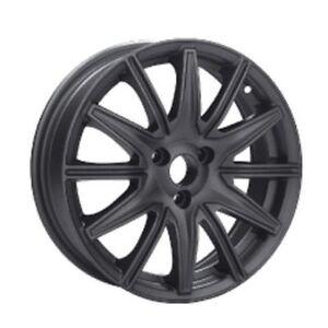 Mags (2) de Spyder pour roues avant RT, RS, ST, F3