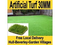 WHITES SKIP HIRE - ARTIFICIAL TURF