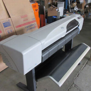 Wide format printer/plotter HP Designjet 500 42""
