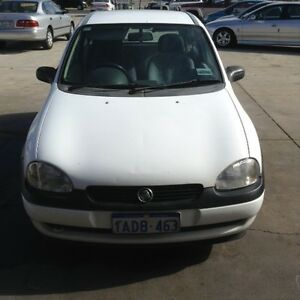 Holden Beep beep BARINA Landsdale Wanneroo Area Preview