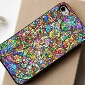 Disney Stained Glass Pattern Hard Case Cover For iPhone 6 Kitchener / Waterloo Kitchener Area image 1