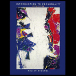 Introduction to Personality 5th edition Walter Mischel London Ontario image 1