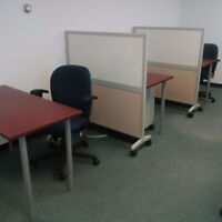 Free Office Space in exchange for your work *Startups Encouraged