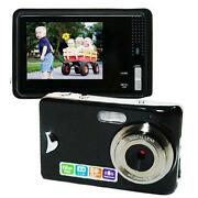 Touch Screen Digital Camera