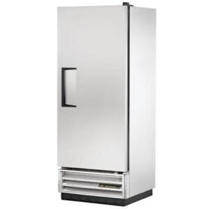 True T-12 25 One Section Solid Door Reach in Refrigerator .*RESTAURANT EQUIPMENT PARTS SMALLWARES HOODS AND MORE*