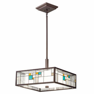 Pendant light from Guildwood