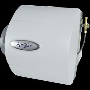 Aprilaire Humidifier Deals Installed or Cash and Carry!!!!