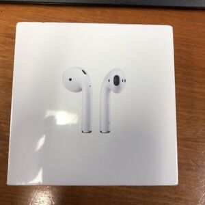 SEALED Genuine Apple Air Pods WITH WARRANTY
